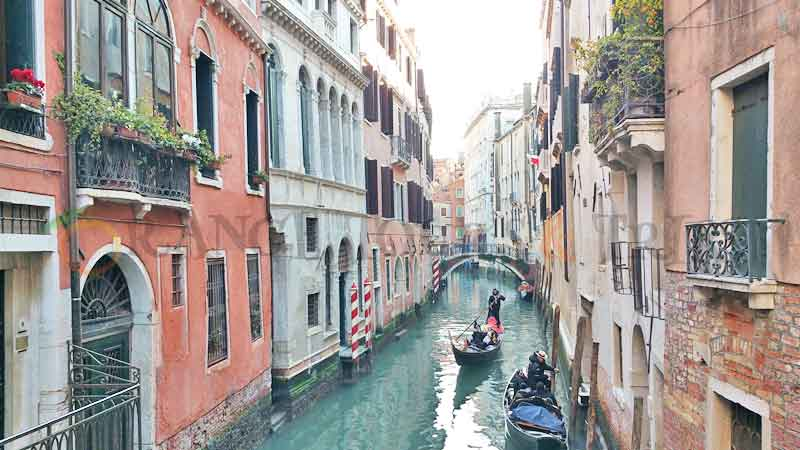 Best of Venice in One Day Tour