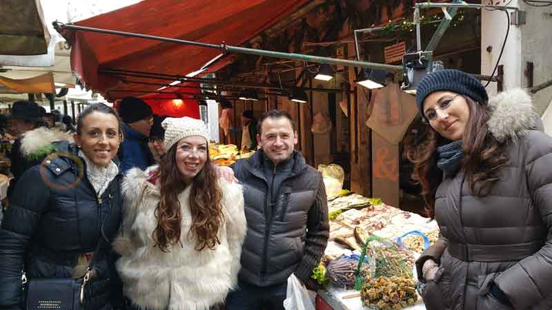 Venice Food Tour 1 photo