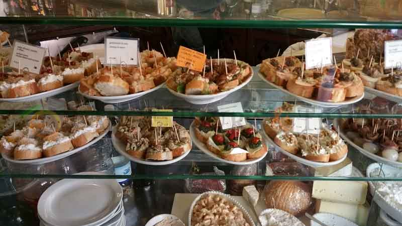 Venice Food Tour 3 photo